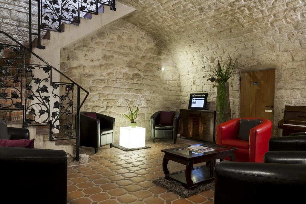 Отель Timhotel Jardin Des Plantes Франция Париж