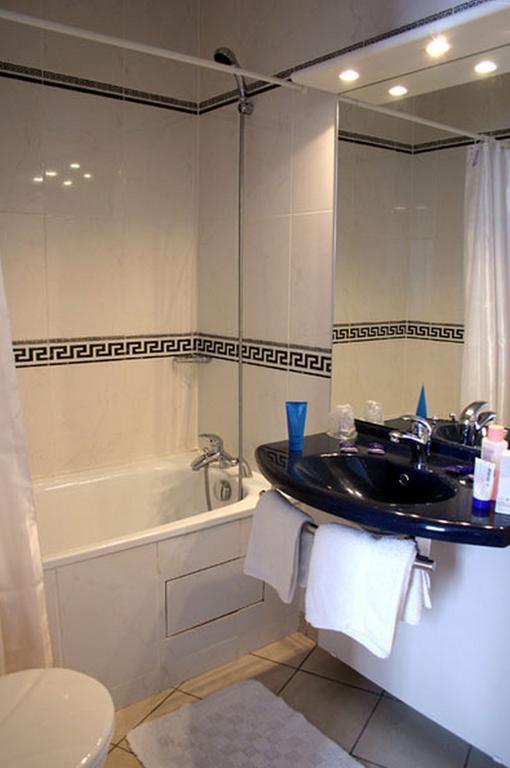 Отель Clarisse Франция Париж