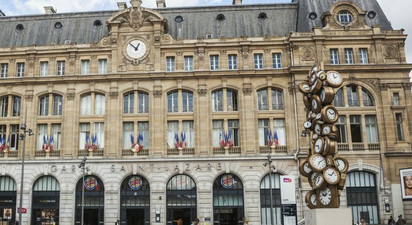 Best Western Premier Opera Diamond Париж