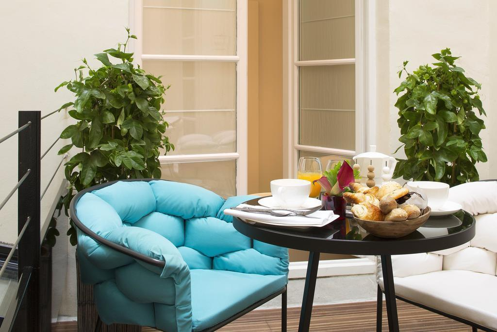 Отель Dupond Smith Франция Париж