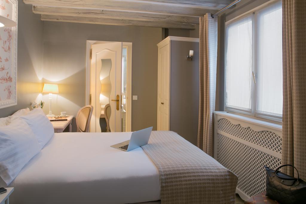 Отель Best Western Saint Martin Bastille Франция Париж