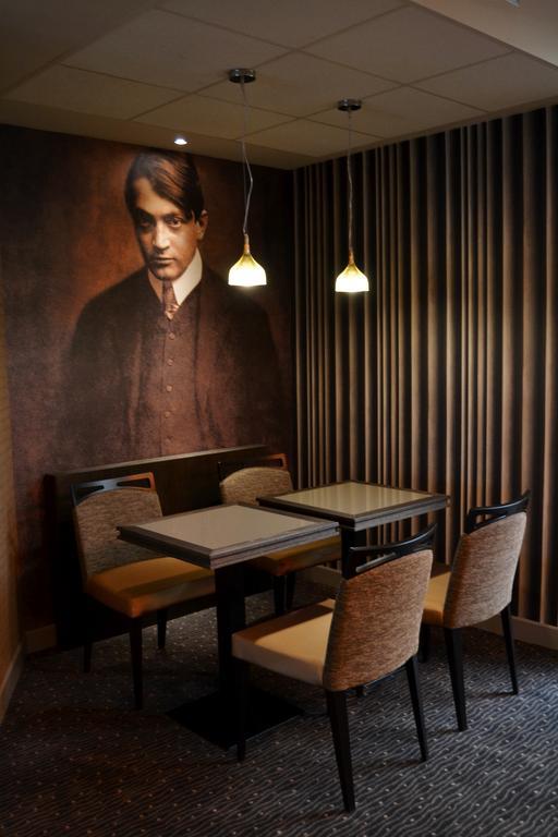 Фото Best Western Premier Le Swann Париж
