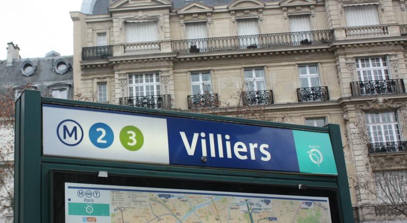 Фото Best Western Premier Le Swann Франция Париж