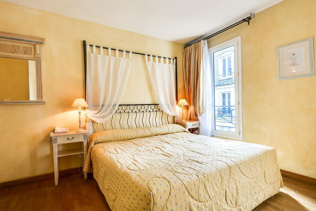 Villa Alessandra Париж