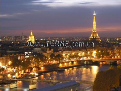 Отель Villa Alessandra Франция Париж