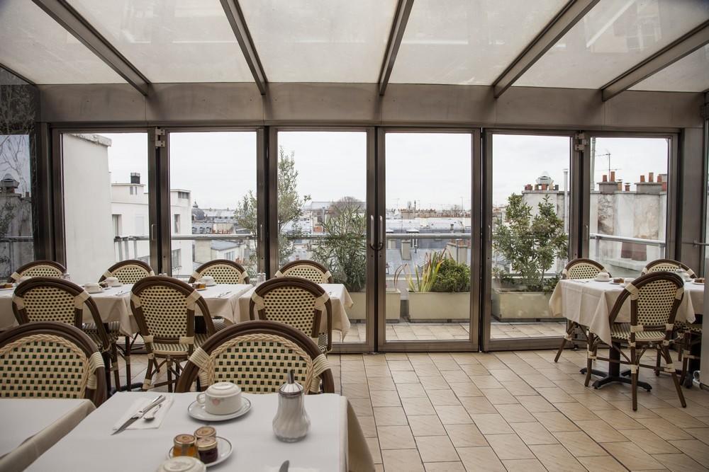 Отель Bac Saint Germain Франция Париж