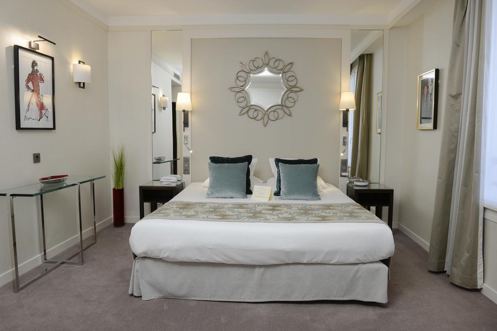 Фото Best Western Hotel Sydney Opera Франция Париж