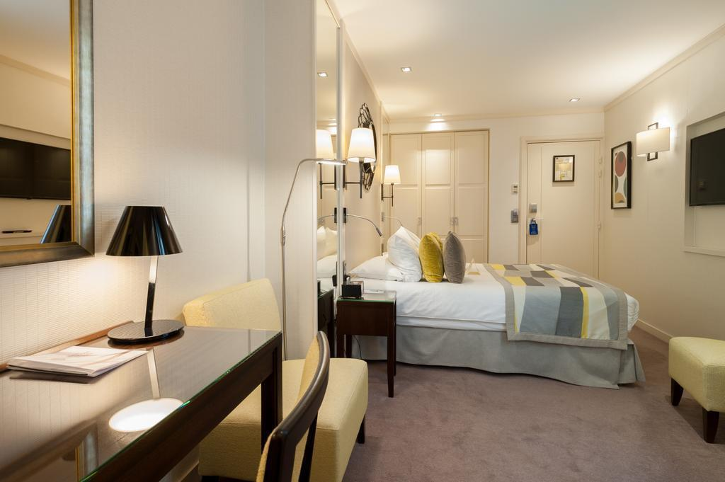 Отель Best Western Hotel Sydney Opera Париж
