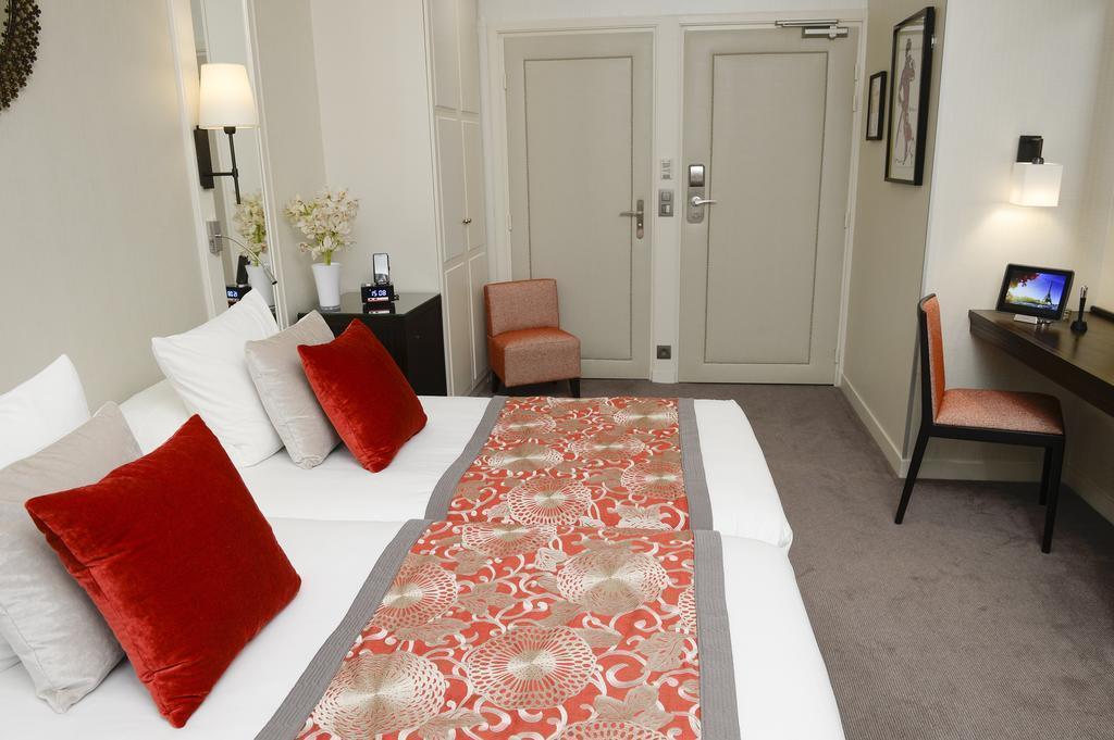 Best Western Hotel Sydney Opera Париж