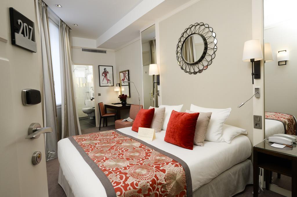 Best Western Hotel Sydney Opera Франция Париж