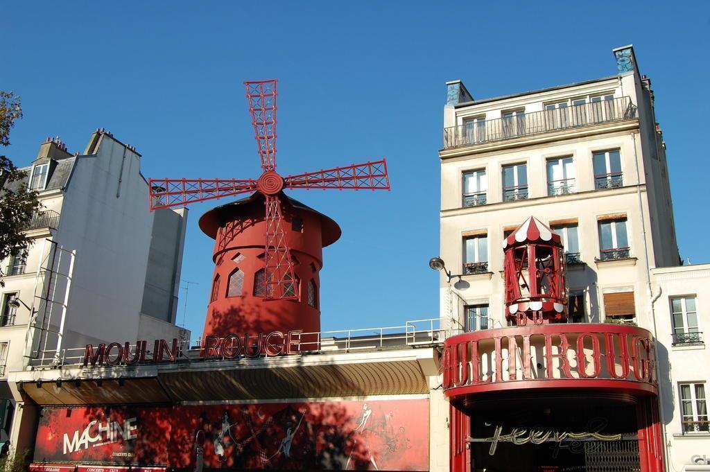 Фото Eden Montmartre