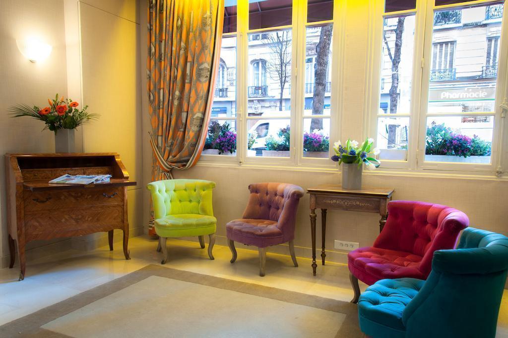 Eden Montmartre Франция Париж