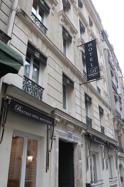 Фото Boronali Франция Париж
