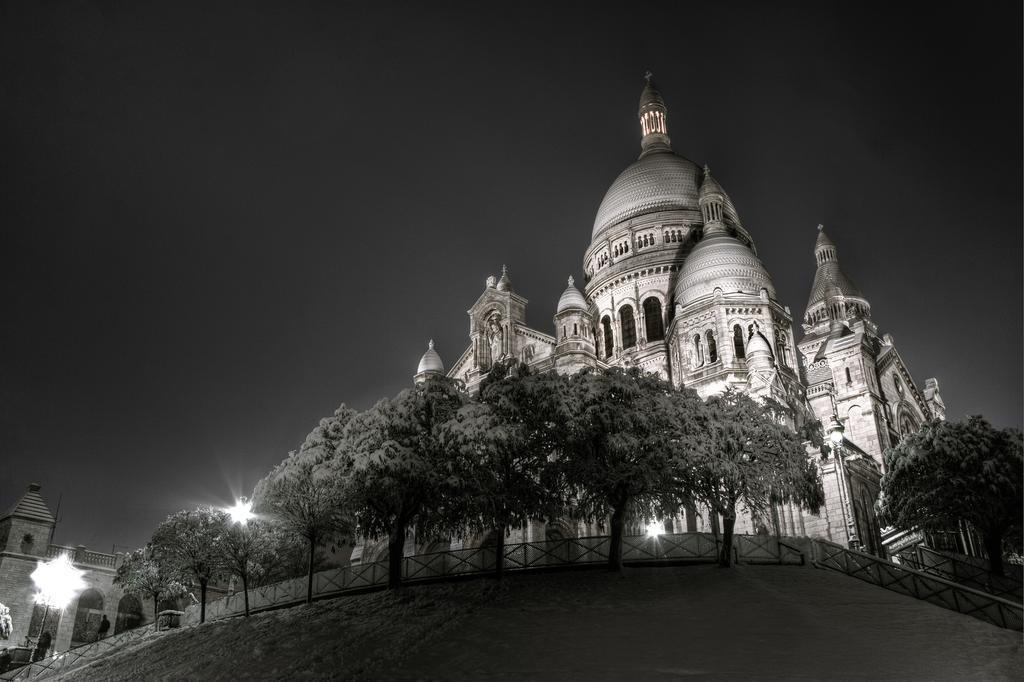 Boronali Париж