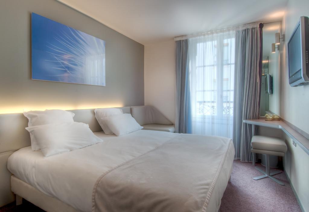 Отель Du Cadran Франция Париж