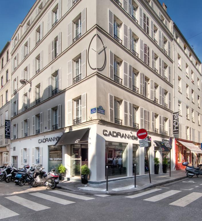 Du Cadran Париж