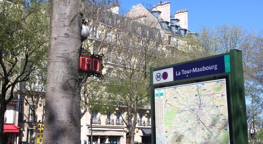 Фото Du Cadran Париж