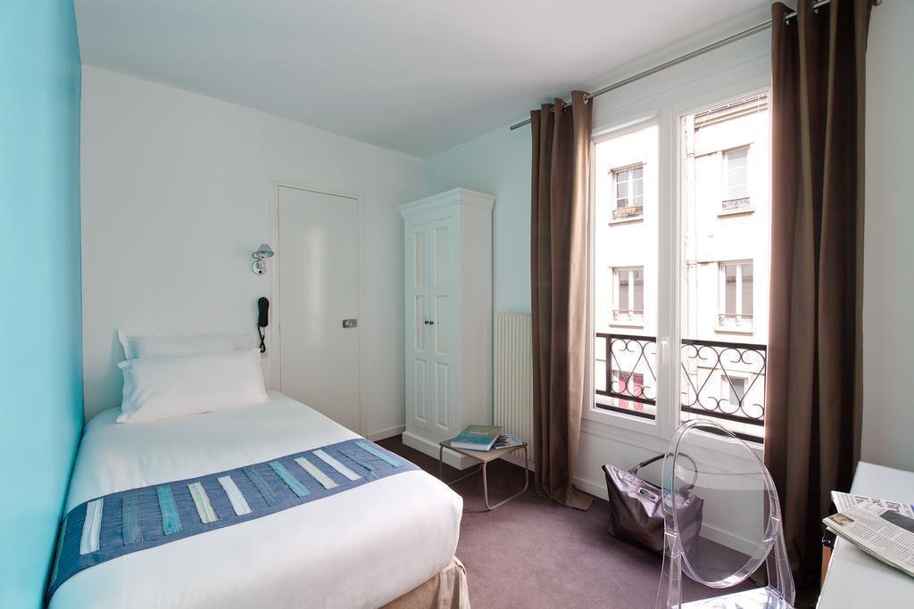Отель Bastille De Launay Париж