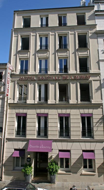 Фото Bastille De Launay Париж