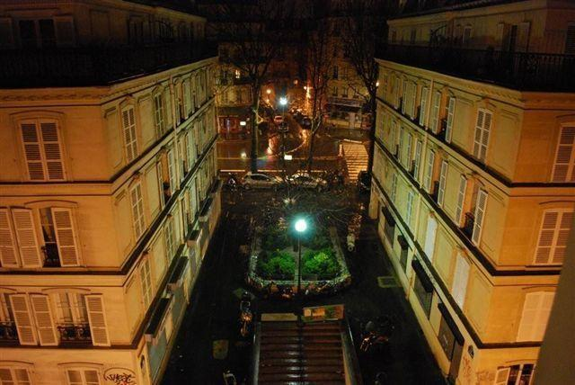 Bastille De Launay Париж
