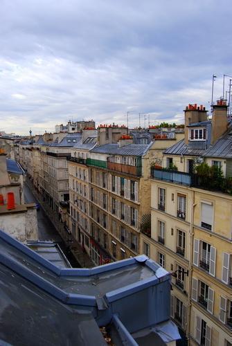 Bastille De Launay Франция Париж