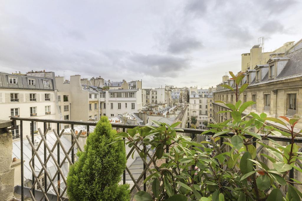 Ascot Opera Париж