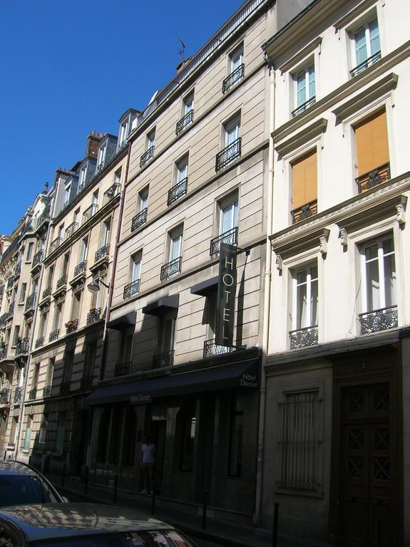 Darcet Париж