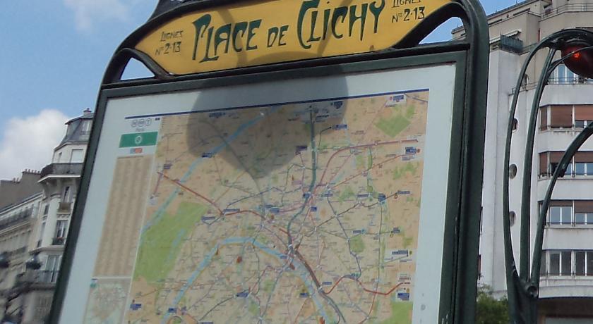 Darcet Франция Париж