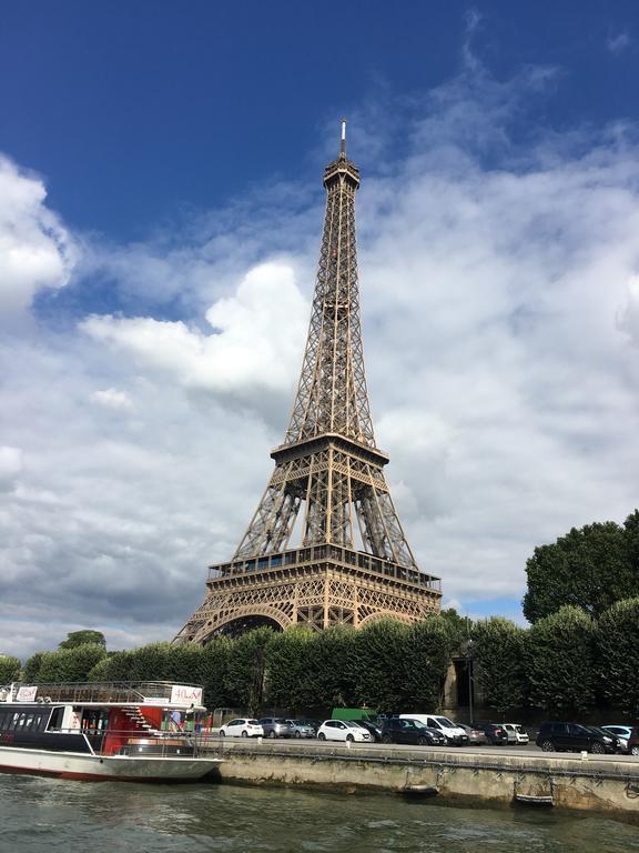 Отель Darcet Франция Париж