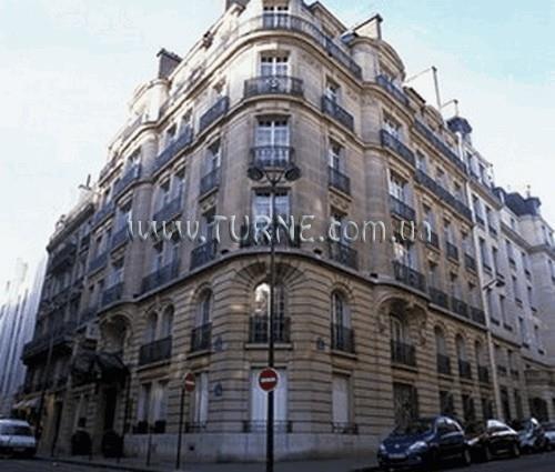 Фото Champs Elysees Plaza Франция Париж