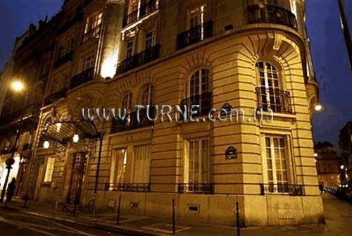 Фото Champs Elysees Plaza Париж