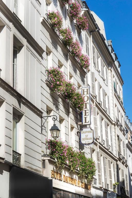 Dauphine Saint Germain Франция Париж