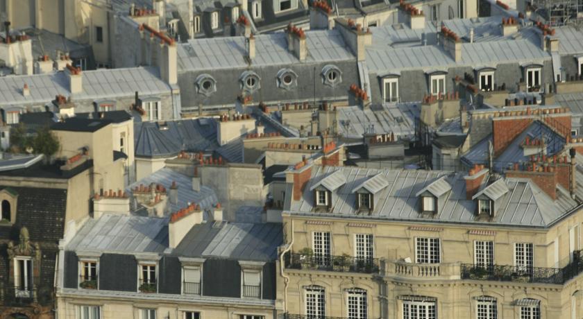 Фото Dauphine Saint Germain Париж