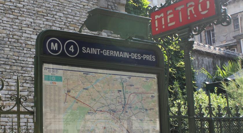 Dauphine Saint Germain