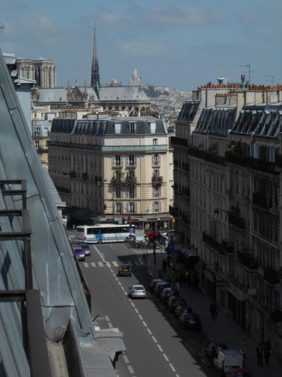 Des Nations Saint-Germain Франция Париж