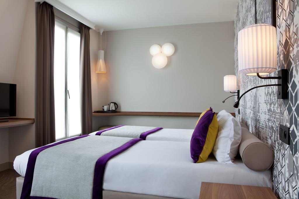 Отель Des Nations Saint-Germain Франция Париж