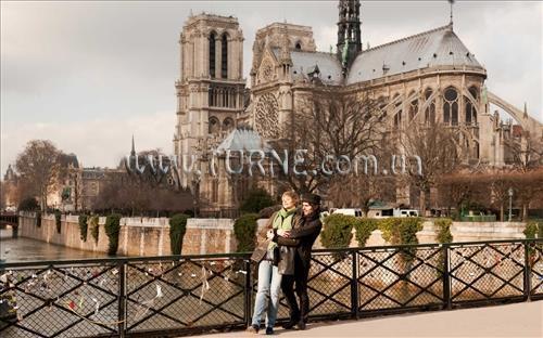 Фото Des Nations Saint-Germain Париж