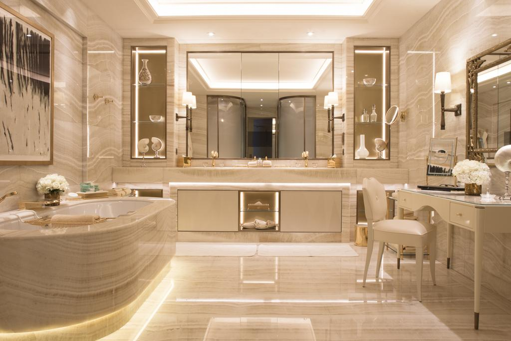 Фото Four Seasons Hotel George V Франция
