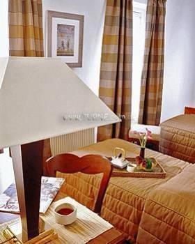 Отель France Eiffel Париж