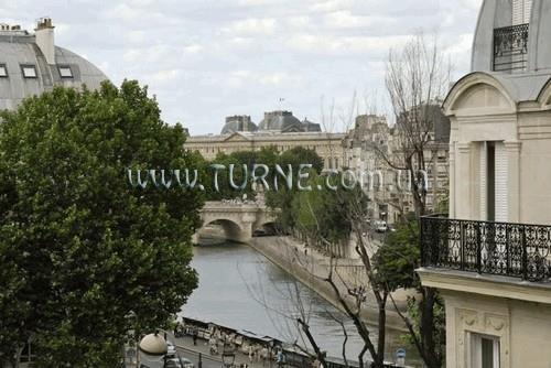 D Albe Франция Париж