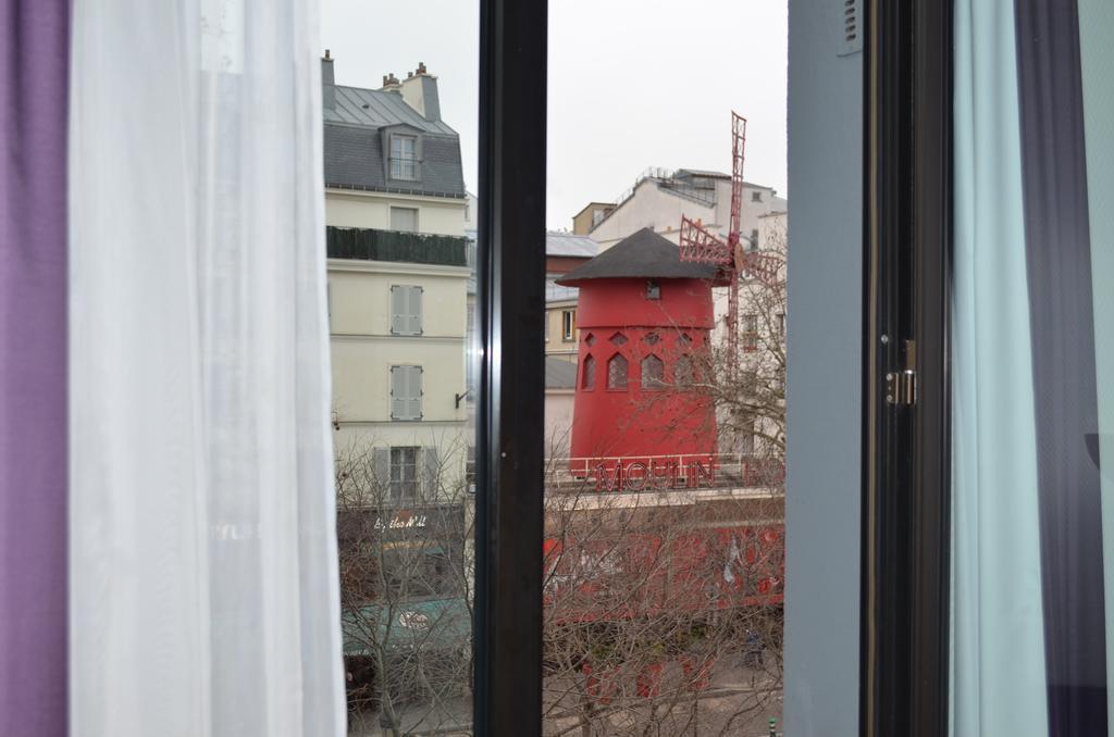 Gold (ex. Eurotel) Париж