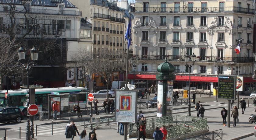 Gold (ex. Eurotel) Франция Париж