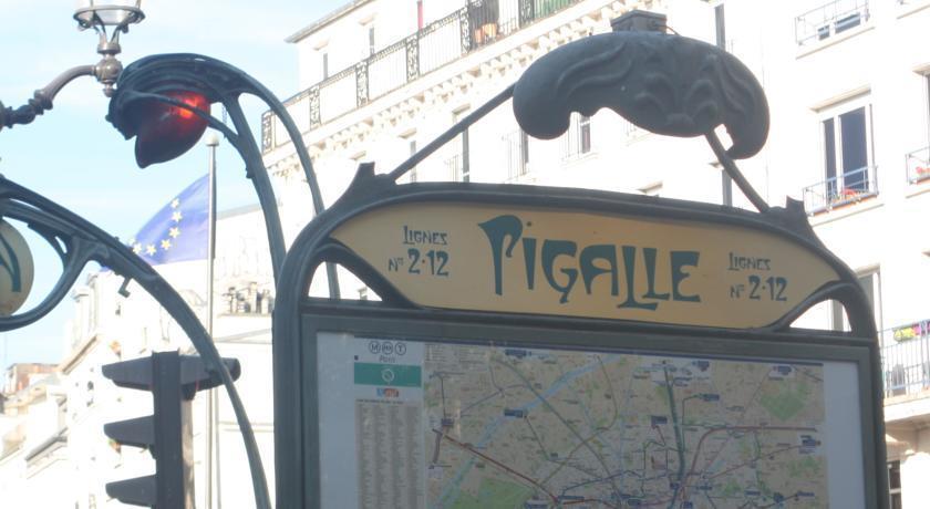 Фото Gold (ex. Eurotel) Париж