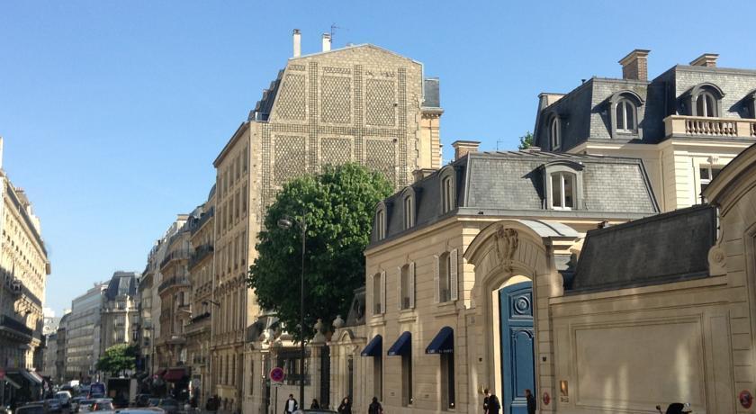 Arioso Париж