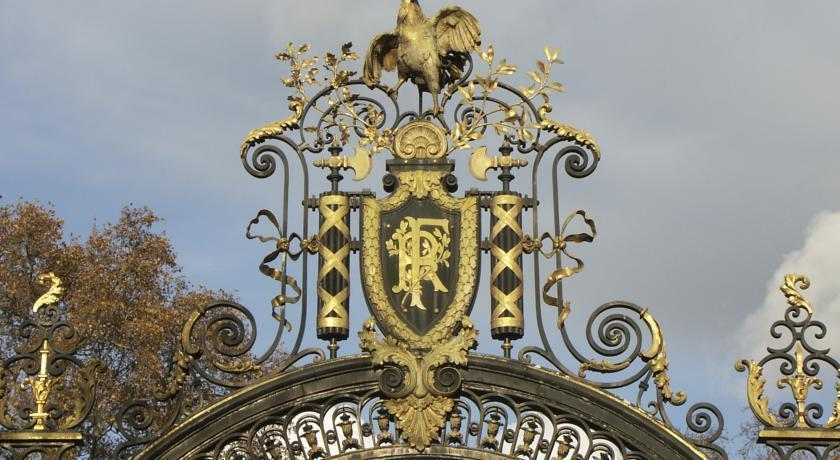 Arioso Франция Париж
