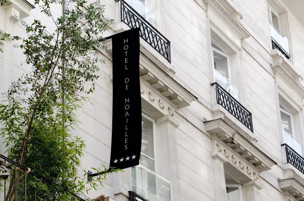 Отель Golden Tulip Opera De Noailles Париж
