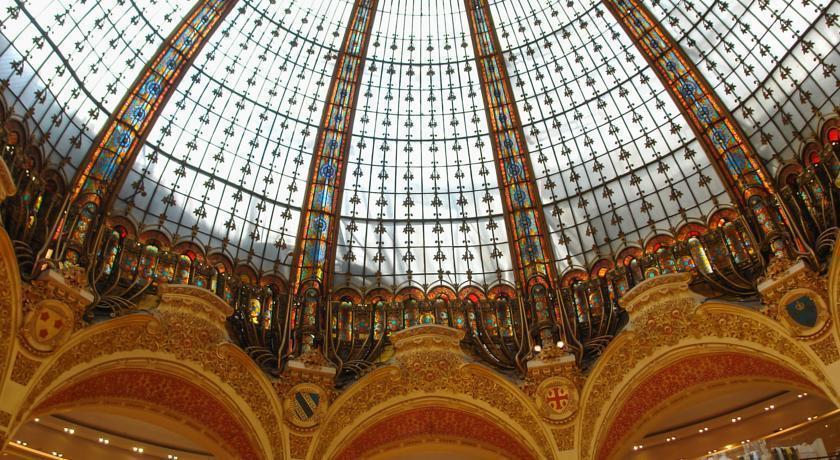 Фото Golden Tulip Opera De Noailles Париж