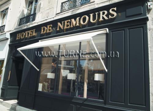 Фото De Nemours Париж