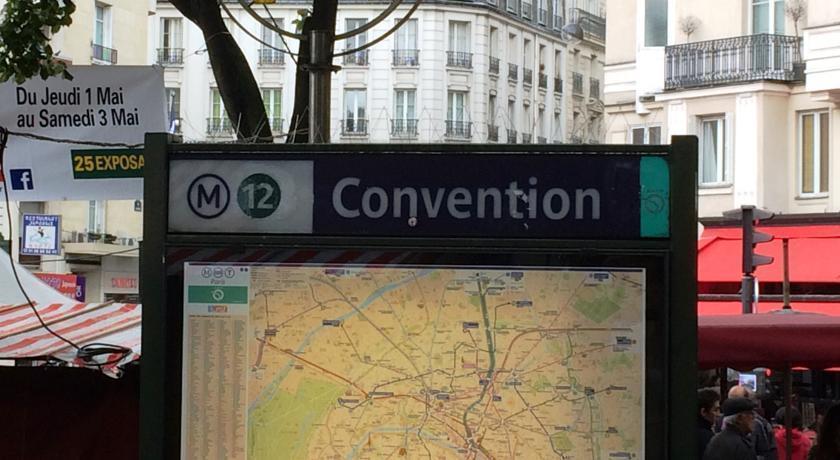 Фото Avenir Montmartre