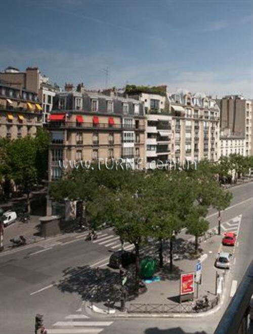 Фото Best Western Eiffel Auteuil Париж